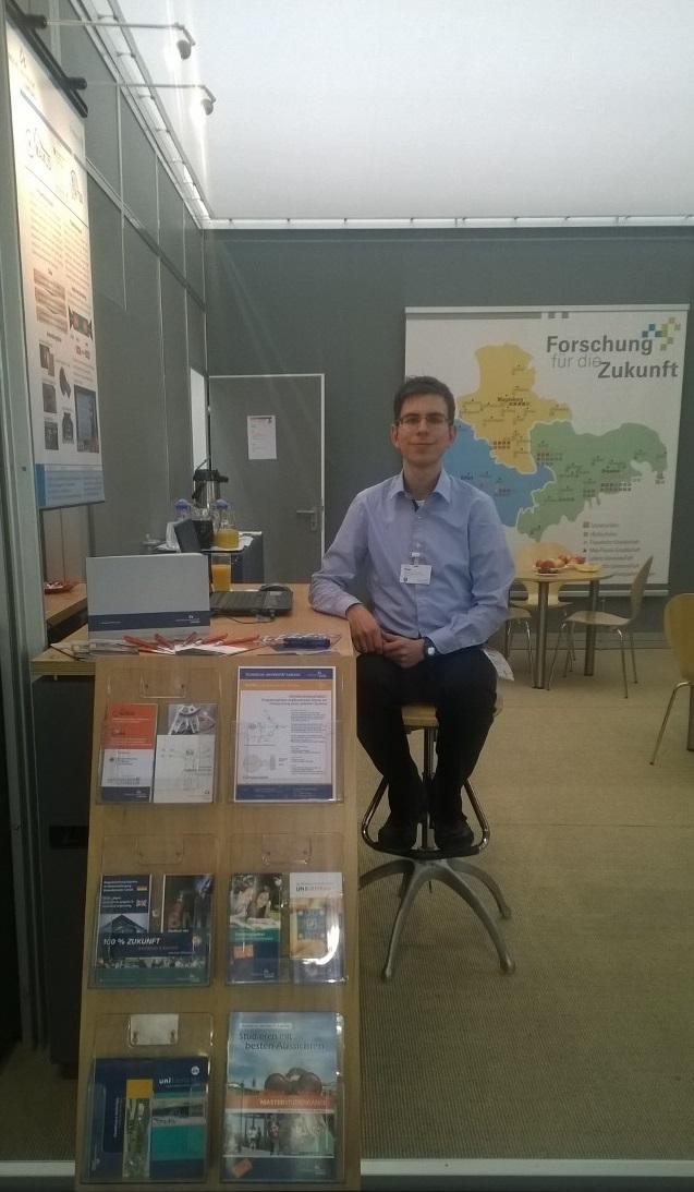 Medica 2014 – Düsseldorf, Germany