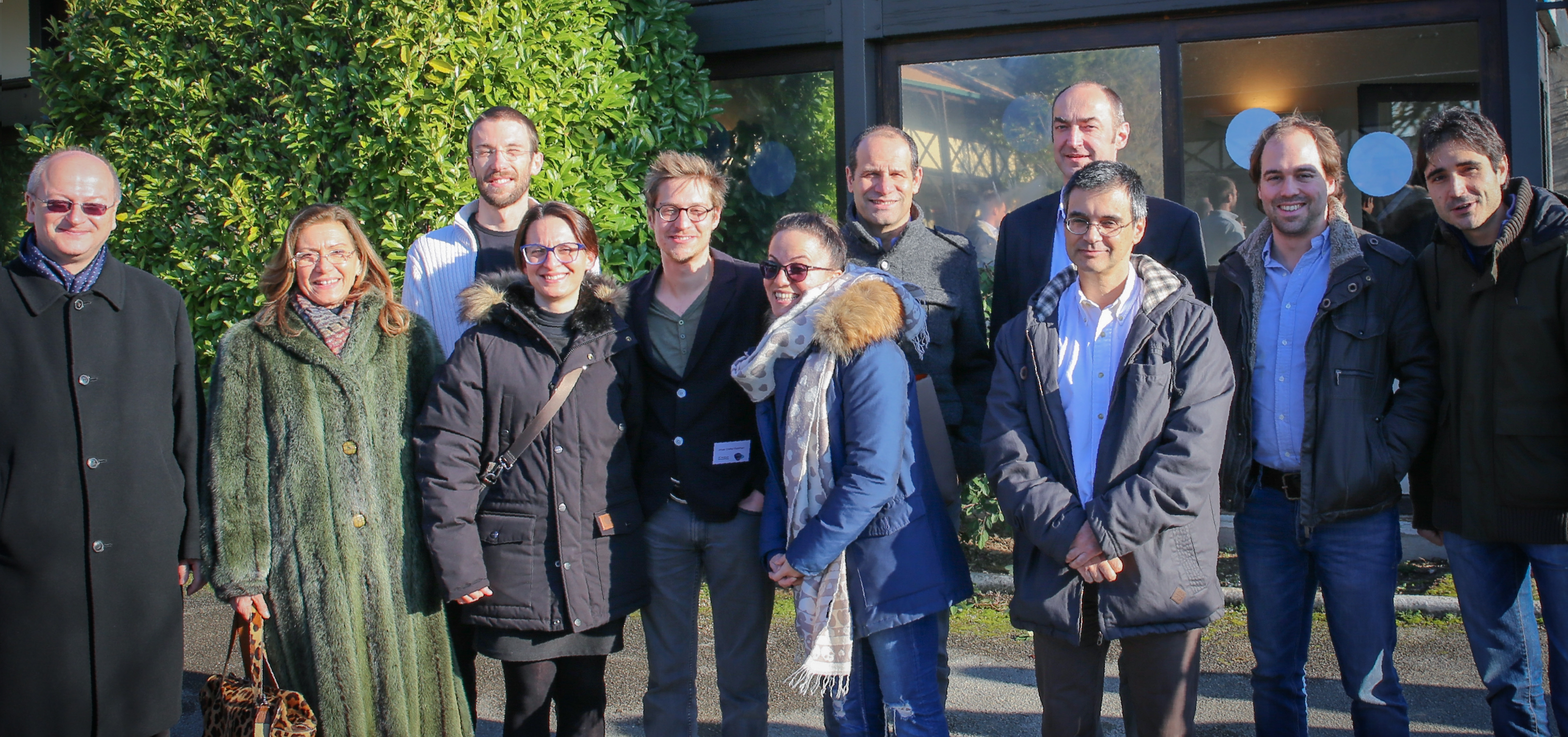Fourth Supervisory Board Meeting