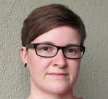 Stefanie Freitag